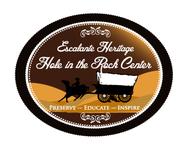 Escalante Heritage/ Hole in the Rock Center Logo - Entry #74
