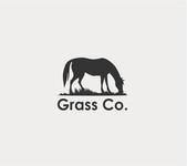 Grass Co. Logo - Entry #52