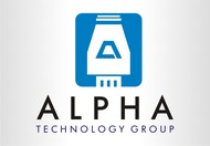 Alpha Technology Group Logo - Entry #97