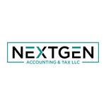 NextGen Accounting & Tax LLC Logo - Entry #528