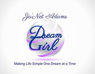 Dream Girl Logo - Entry #44
