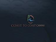 coast to coast canvas Logo - Entry #65