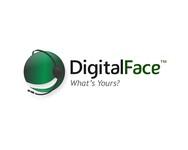 Digital Face Logo - Entry #43