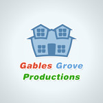Gables Grove Productions Logo - Entry #93