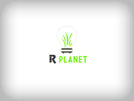 R Planet Logo design - Entry #29