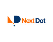 Next Dot Logo - Entry #339