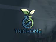 Trichome Logo - Entry #288