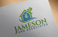 Jameson and Associates Logo - Entry #105
