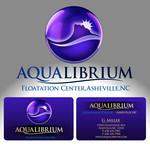Aqualibrium Logo - Entry #142