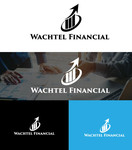 Wachtel Financial Logo - Entry #172