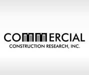 Commercial Construction Research, Inc. Logo - Entry #210