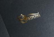 Strong Island Bulldogs Logo - Entry #4