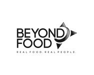 Beyond Food Logo - Entry #292