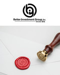 Better Investment Group, Inc. Logo - Entry #45