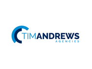 Tim Andrews Agencies  Logo - Entry #129