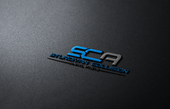 Sturdivan Collision Analyisis.  SCA Logo - Entry #35