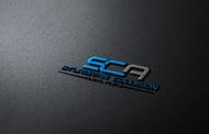 Sturdivan Collision Analyisis.  SCA Logo - Entry #35