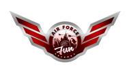 Air Force Fun Logo - Entry #56