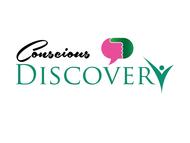 Conscious Discovery Logo - Entry #76