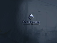 OCD Canine LLC Logo - Entry #244