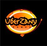 UberZany Logo - Entry #78