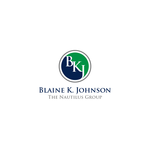 Blaine K. Johnson Logo - Entry #1