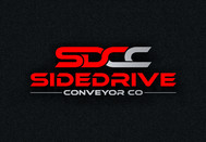 SideDrive Conveyor Co. Logo - Entry #371