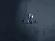 OCD Canine LLC Logo - Entry #251