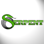 """Serpent"" Design for Retail Packaged Product Logo - Entry #58"