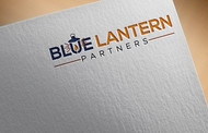 Blue Lantern Partners Logo - Entry #66
