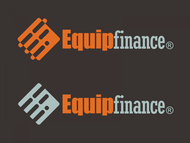 Equip Finance Company Logo - Entry #51