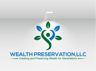 Wealth Preservation,llc Logo - Entry #181