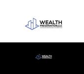 Wealth Preservation,llc Logo - Entry #375
