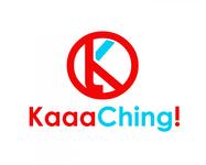 KaaaChing! Logo - Entry #132