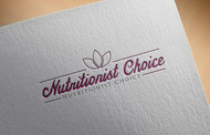 Nutritionist Choice Logo - Entry #81