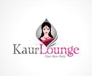 Full Service Salon Logo - Entry #48