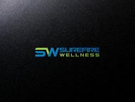 Surefire Wellness Logo - Entry #471