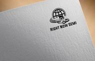 Right Now Semi Logo - Entry #35