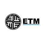 ETM Advertising Specialties Logo - Entry #189