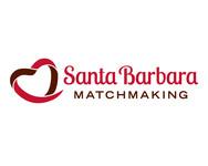 Santa Barbara Matchmaking Logo - Entry #10