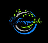 Frappaketo or frappaKeto or frappaketo uppercase or lowercase variations Logo - Entry #128