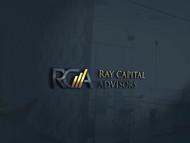 Ray Capital Advisors Logo - Entry #673