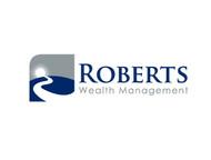 Roberts Wealth Management Logo - Entry #127