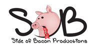 Bacon Logo - Entry #14
