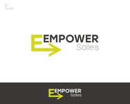 Empower Sales Logo - Entry #340