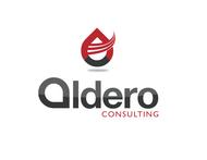 Aldero Consulting Logo - Entry #83