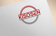 KISOSEN Logo - Entry #175