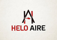 Helo Aire Logo - Entry #86
