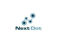 Next Dot Logo - Entry #82