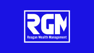 Reagan Wealth Management Logo - Entry #522